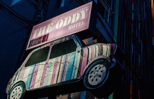 фото отеля The Oddy Hip Hotel изображение №25