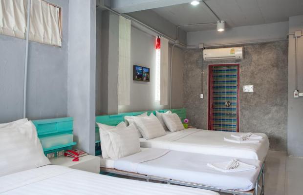 фотографии The Oddy Hip Hotel изображение №8