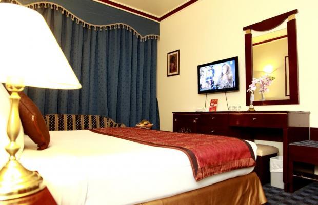 фотографии отеля Orchid изображение №11
