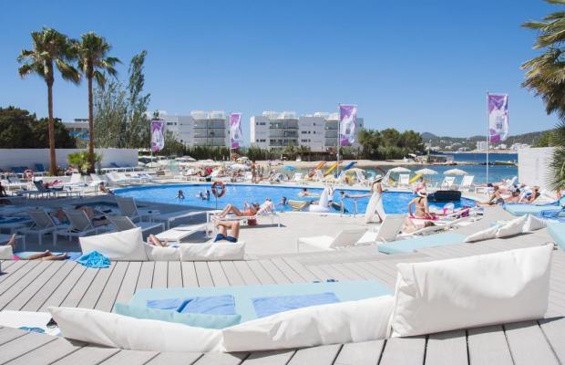 фотографии Sol House Ibiza (ex. Sol Pinet Playa)   изображение №36