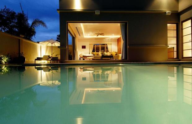 фотографии The Residence Resort & Spa Retreat изображение №4