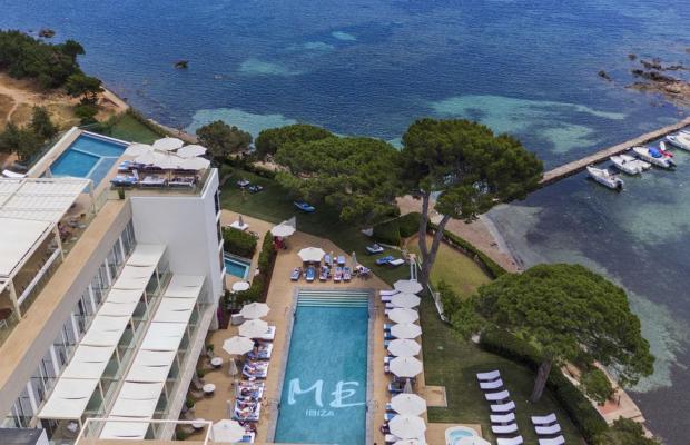 фото отеля ME Ibiza (ex. Sol S`Argamassa) изображение №33