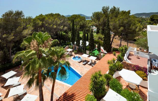 фотографии отеля Suite Hotel S'Argamassa Palace изображение №55