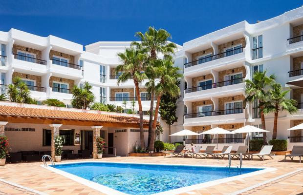 фото отеля Suite Hotel S'Argamassa Palace изображение №1