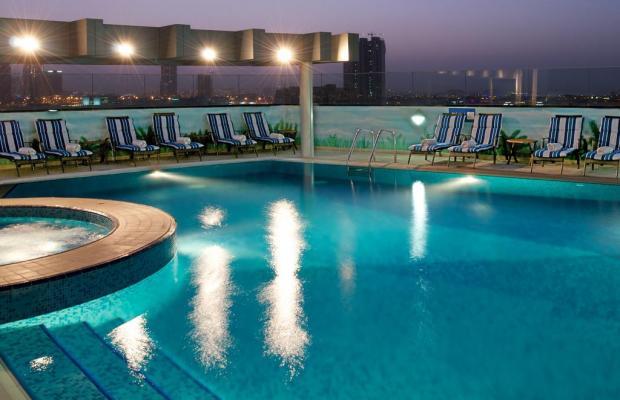 фотографии отеля Ramada Chelsea Hotel Al Barsha изображение №15