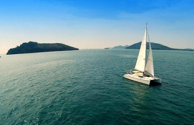 фото отеля Maiton Private Island (ex. Honeymoon Island Phuket) изображение №21