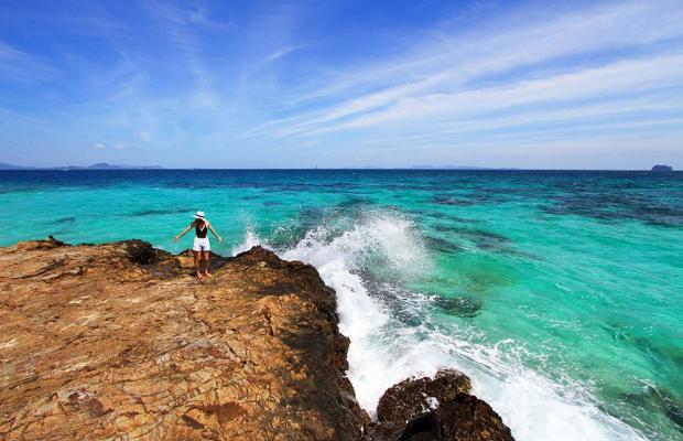 фотографии отеля Maiton Private Island (ex. Honeymoon Island Phuket) изображение №15