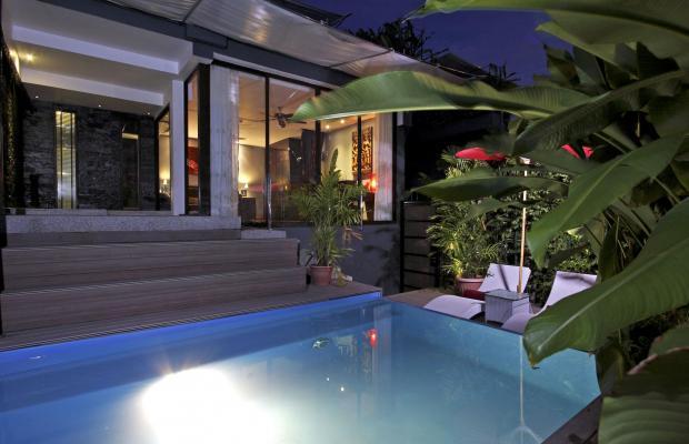 фото отеля IndoChine Resort & Villas  изображение №49