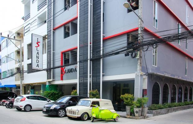 фото отеля Islanda Boutique Hotel изображение №1