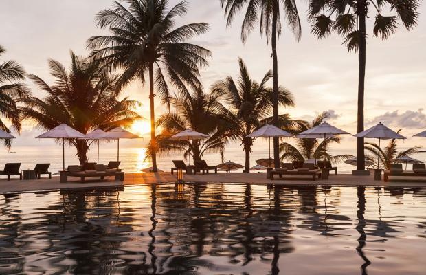 фотографии отеля The Surin Phuket (ex. The Chedi) изображение №43
