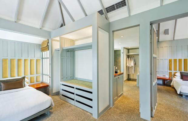 фотографии отеля The Surin Phuket (ex. The Chedi) изображение №35