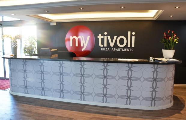 фото отеля My Tivoli Apartments изображение №17