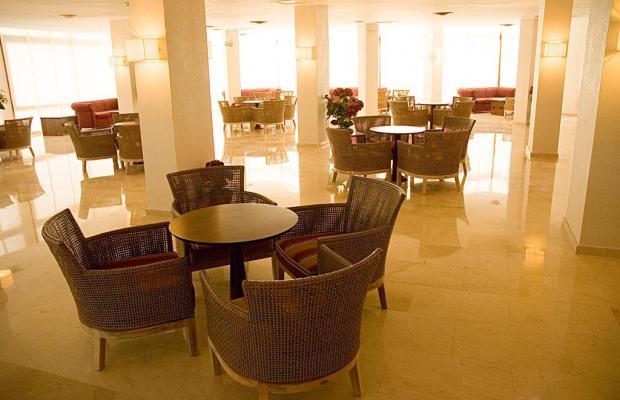 фото отеля Tres Torres  изображение №33