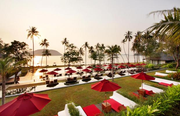 фотографии отеля The Vijitt Resort Phuket изображение №75