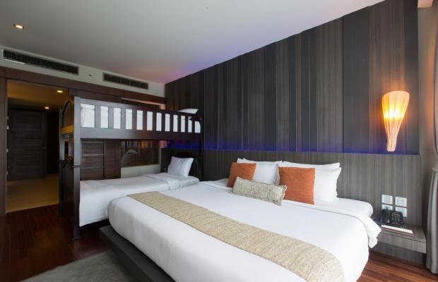 фотографии отеля Kalima Resort & Spa изображение №31