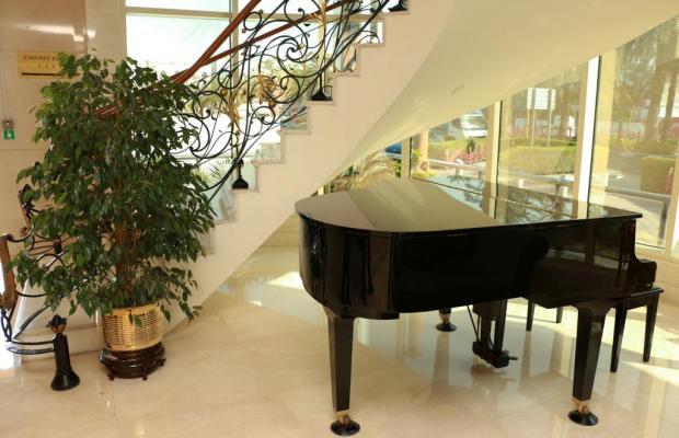 фотографии отеля Grand Excelsior Hotel Deira (ех. Sheraton Deira Hotel Dubai) изображение №27