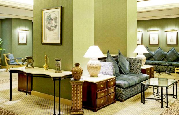 фото Grand Excelsior Hotel Deira (ех. Sheraton Deira Hotel Dubai) изображение №26
