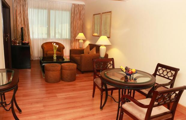 фотографии Grand Excelsior Hotel Deira (ех. Sheraton Deira Hotel Dubai) изображение №16