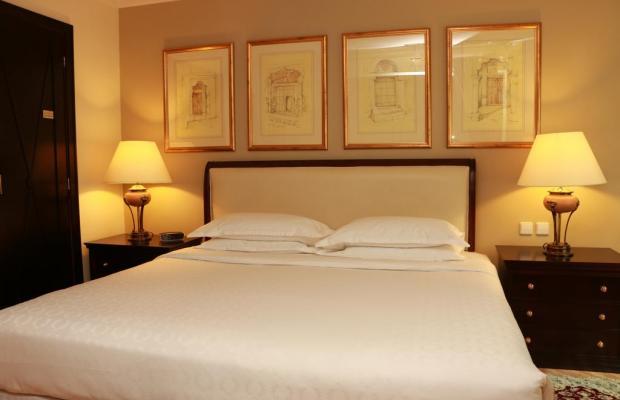 фотографии отеля Grand Excelsior Hotel Deira (ех. Sheraton Deira Hotel Dubai) изображение №3