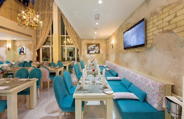 фото Al Khaleej Palace изображение №22