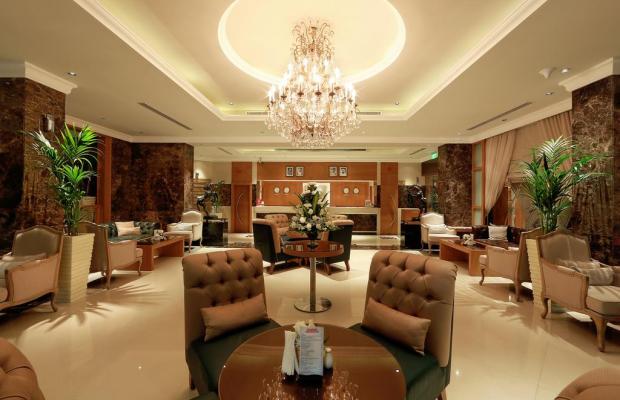 фото отеля Al Khaleej Palace изображение №21