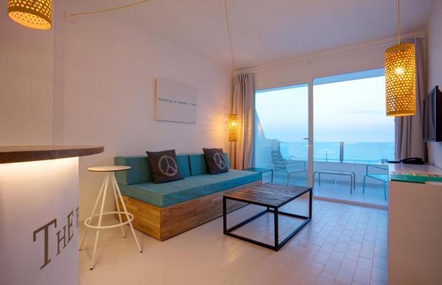 фотографии отеля Santos Ibiza Coast Suites (ex. Tur Palas Apartments) изображение №11