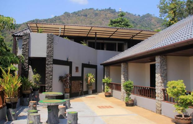 фотографии отеля Kata Happy House изображение №51