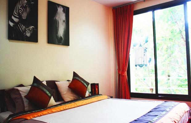 фото отеля Kata Mountain Inn изображение №9
