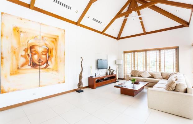 фотографии отеля Kata Bell Villa by Lofty (ex. Katamanda Luxury Villas) изображение №39