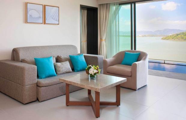 фото отеля The Westin Siray Bay Resort & Spa изображение №49