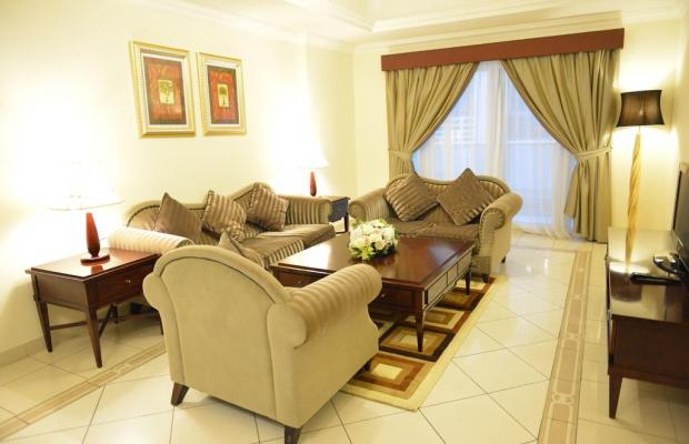 фото Al Manar Hotel Apartments изображение №22