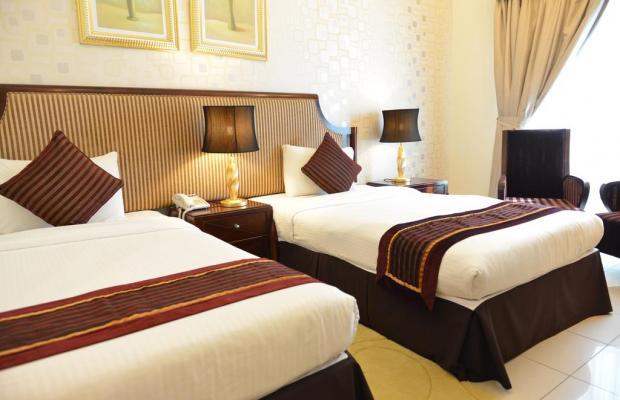 фото Al Manar Hotel Apartments изображение №18