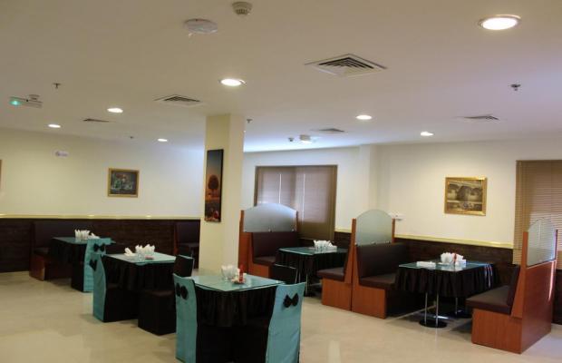 фотографии отеля Naif View Hotel изображение №3