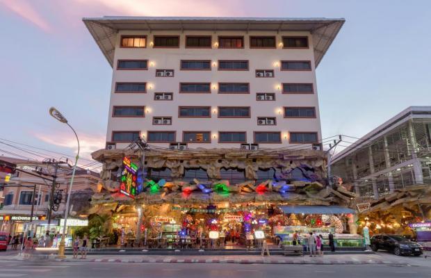 фотографии отеля Tiger Complex & Hotel изображение №27