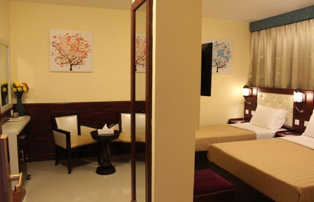 фотографии отеля Mariana Hotel изображение №31
