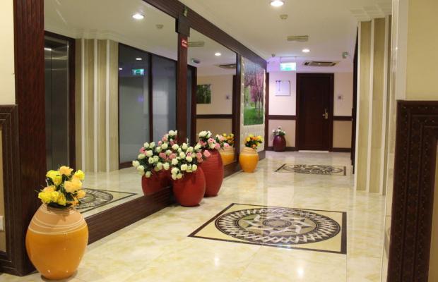 фотографии отеля Mariana Hotel изображение №3