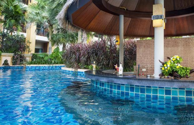 фотографии отеля Rawai Palm Beach Resort изображение №19