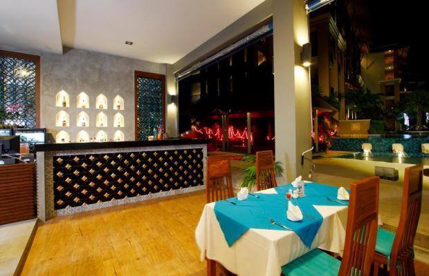 фотографии отеля Rawai Palm Beach Resort изображение №15