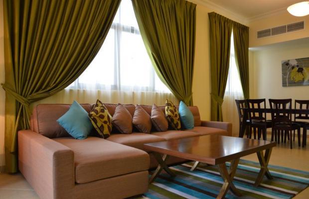 фотографии Al Waleed Palace Hotel Apartments Al Barsha изображение №36