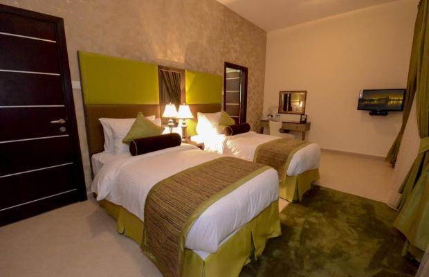 фото отеля Al Waleed Palace Hotel Apartments Al Barsha изображение №29