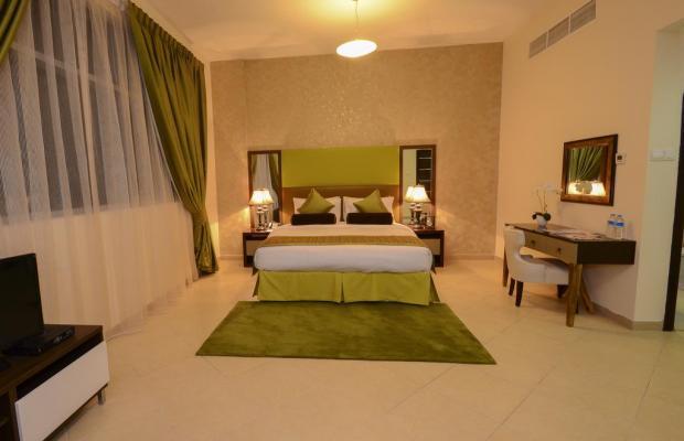 фотографии Al Waleed Palace Hotel Apartments Al Barsha изображение №24