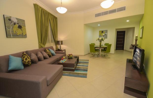 фотографии Al Waleed Palace Hotel Apartments Al Barsha изображение №20