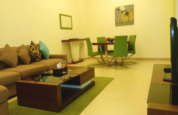 фото Al Waleed Palace Hotel Apartments Al Barsha изображение №2