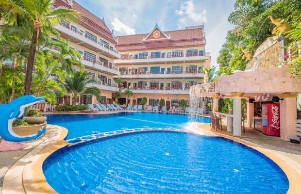 фото отеля Tony Resort изображение №1