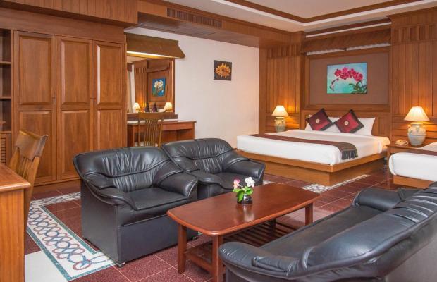 фото отеля Tony Resort изображение №17