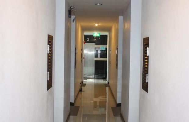 фотографии отеля Azure Hotel Bangla (ex. RCB Patong) изображение №35