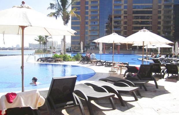 фото отеля Tiara Residence изображение №17