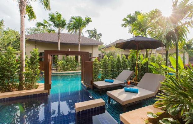 фото отеля Mandarava Resort & Spa изображение №9