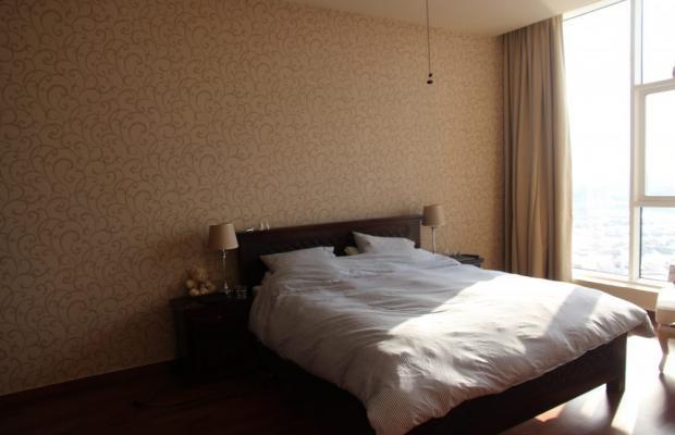 фотографии Tiara Residence изображение №4