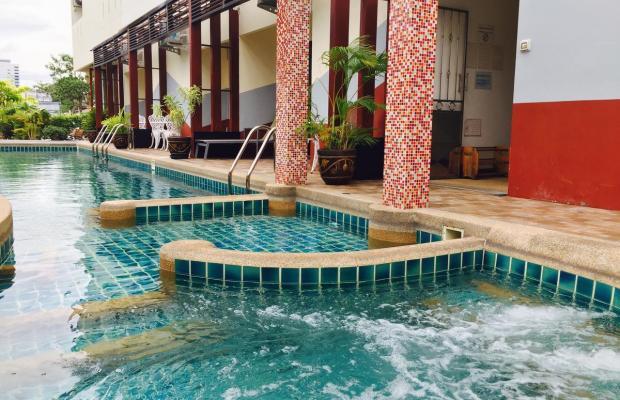 фотографии отеля Mei Zhou Phuket изображение №35